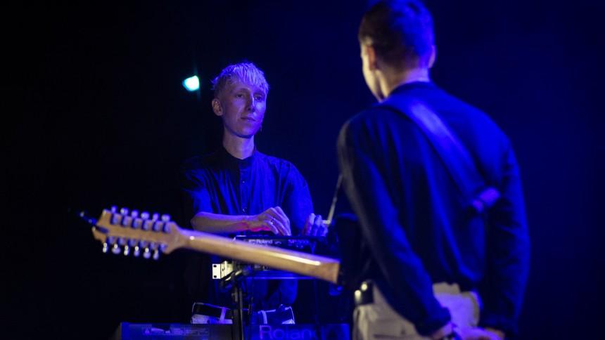 "ÅRETS 80-TAL: Neonskimrande ""spa-pop"""