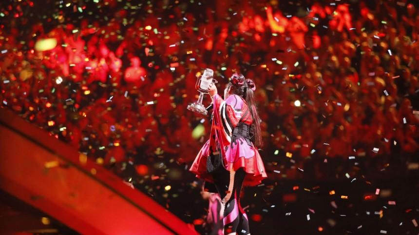 Eurovision-sändning hackad – visade animerade explosioner i Tel Aviv