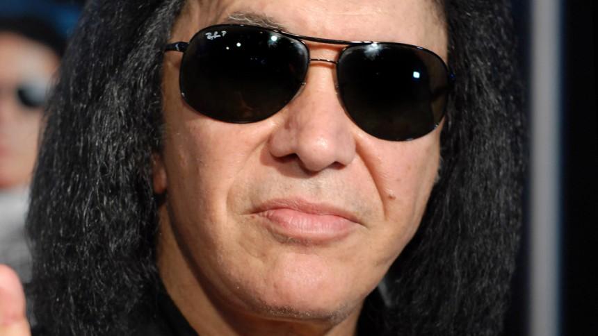 Kiss-ikonen vänder helt i livslång ståndpunkt
