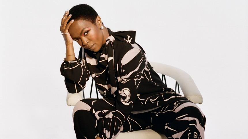Ms. Lauryn Hill spelar upp klassiskt album i Sverige