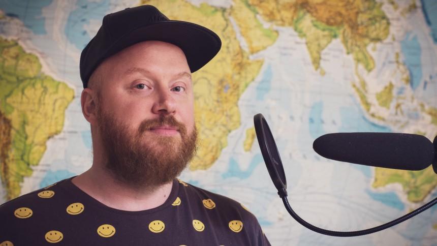 Facebook stoppade annonsering av svensk musikprofils podd