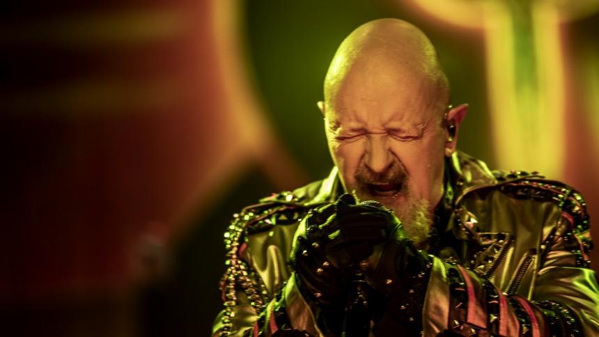 Kultband från Linköping öppnar för Judas Priest