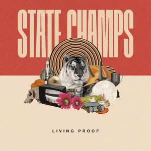 State Champs: Living Proof