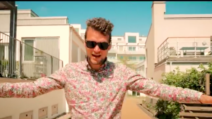 BÄST JUST NU: Ricky Rose - De É Lugnt feat. MouszE