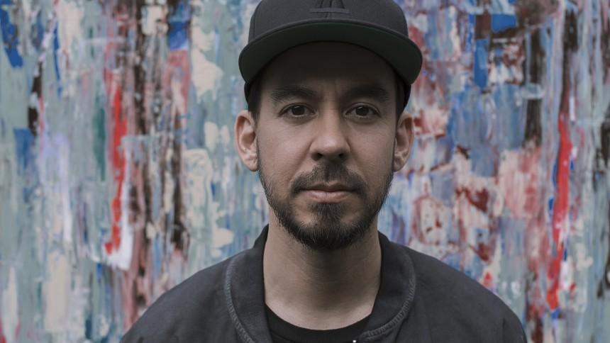 Linkin Park-stjärnan till Sverige – bearbetar sorgen på nytt album