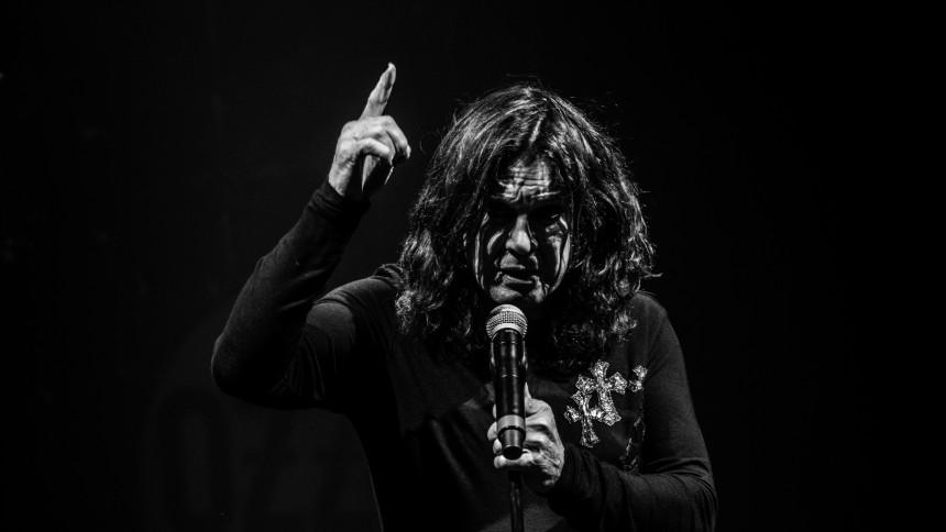 Goda nyheter från Ozzy Osbourne