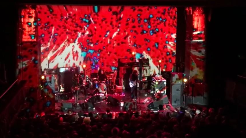 Se My Bloody Valentine's livecomeback
