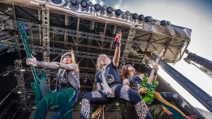 Steel Panther - Copenhell 180623