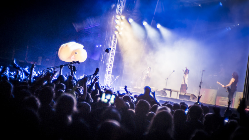 Sverige får en ny rockfestival