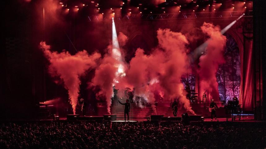 GUIDE: Här är februaris konsertmåsten