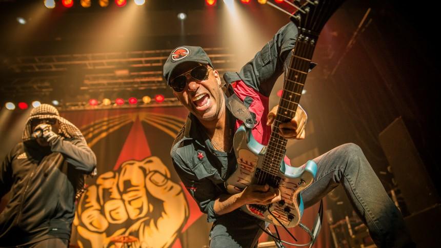 Gitarristen släpper soloalbum