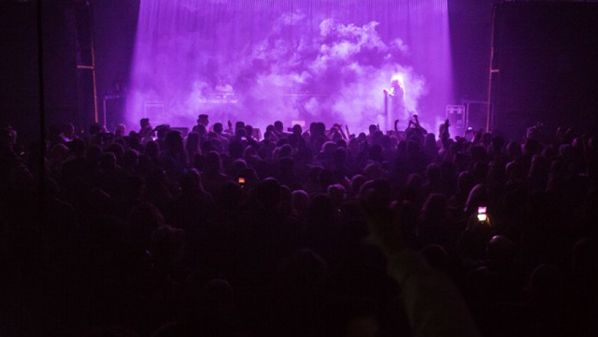 Gratisfestival sprids ut över Stockholm