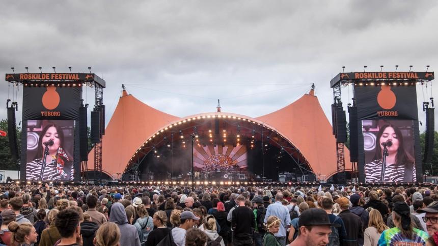 Vad händer egentligen på Roskilde?