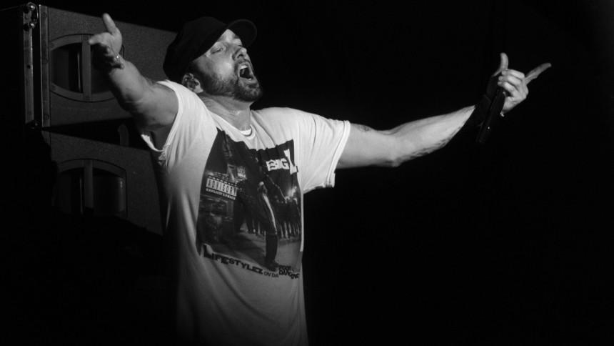 Eminem slår nytt galet rekord