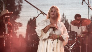 Sarah Klang - Peace & Love, Borlänge, 180705