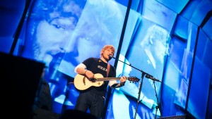 Ed Sheeran - Friends Arena, Stockholm, 140718