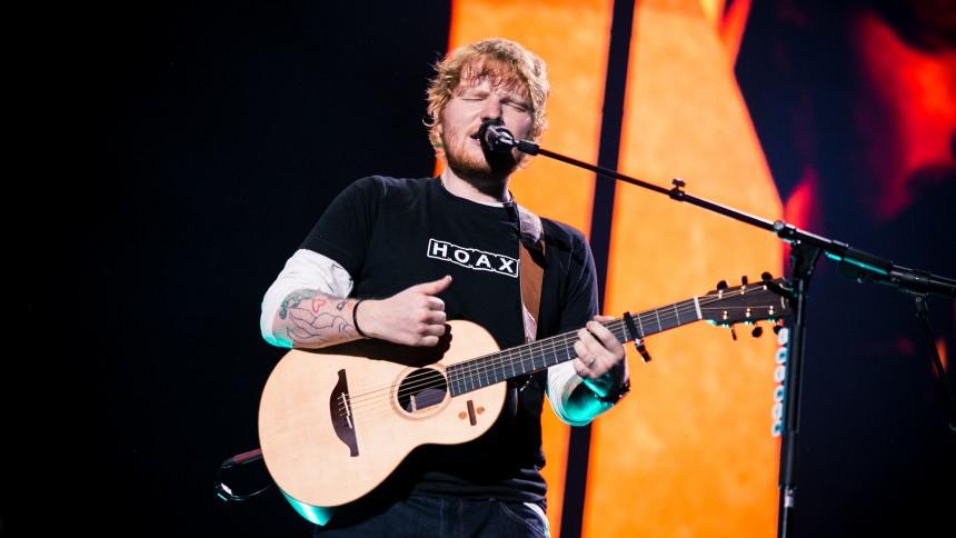 Släppte ingen ny musik – toppar listan över mest spelade