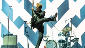 Franz Ferdinand - Mad Cool 2018, Madrid, Spain