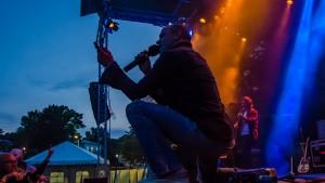 Styrsö Festival - Styrsö 180721-22