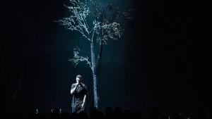 Justin Timberlake - Friends Arena, Stockholm, 180731