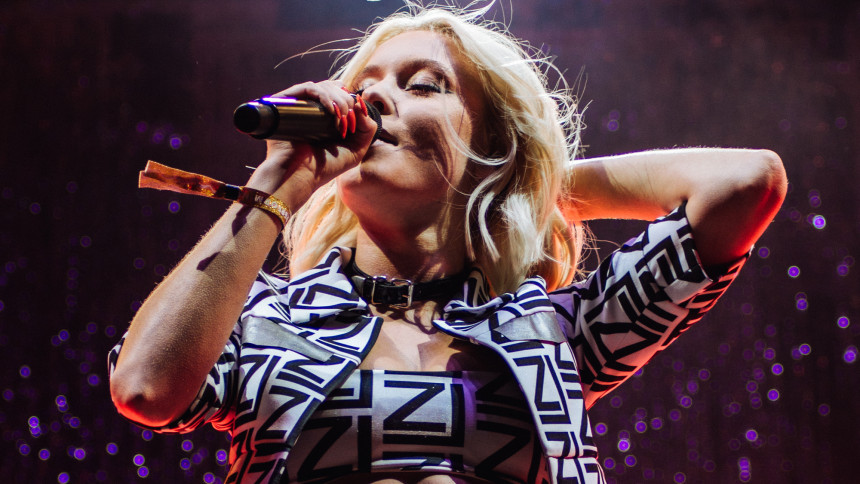 Tove Lo och Zara Larsson bjuds in till speciella stream-event