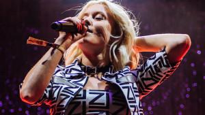 Zara Larsson - Queens of Pop, 180803