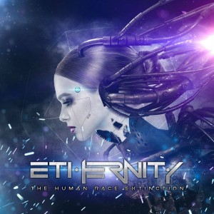 Ethernity: The Human Race Extinction