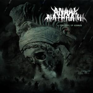 Anaal Nathrak: A New Kind Of Horror