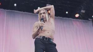 Iggy Pop - Way Out West 180809