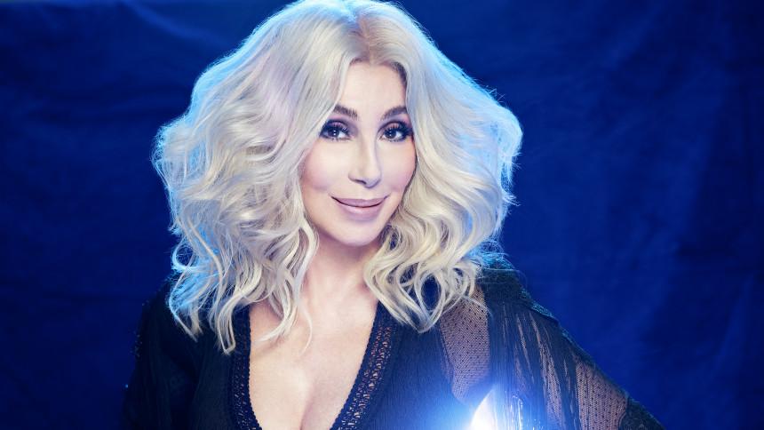 Cher till Sverige för stor konsert