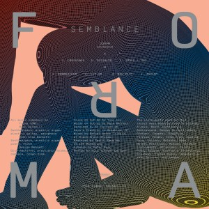 Forma: Semblence
