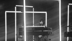 Charlotte Gainsbourg - Way Out West, Göteborg, 180809
