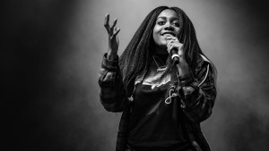 Noname - Way Out West, Göteborg, 180810