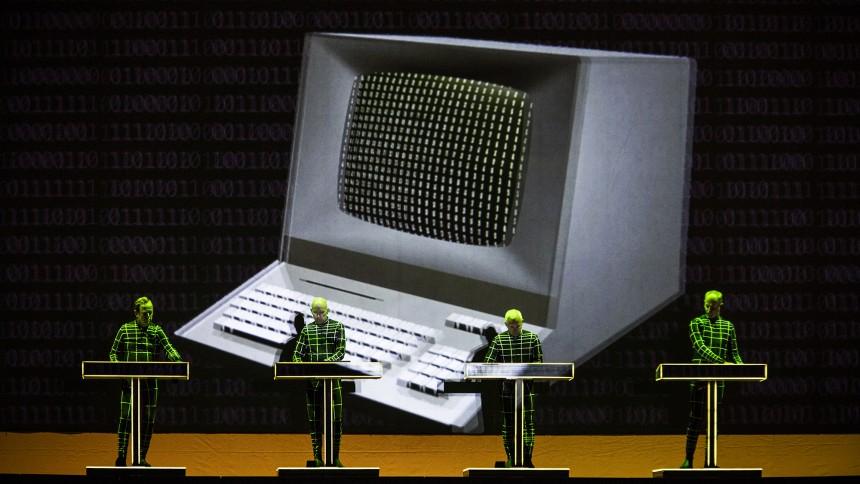 """Liseberg varnar alla Kraftwerk-fans – """"sprid ordet"""""""