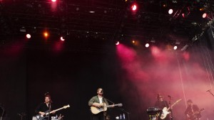 Fleet Foxes - Way Out West 20180811