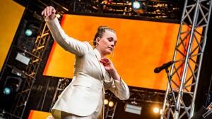 MSO ft Ane Brun - MalmöFestivalen 2018
