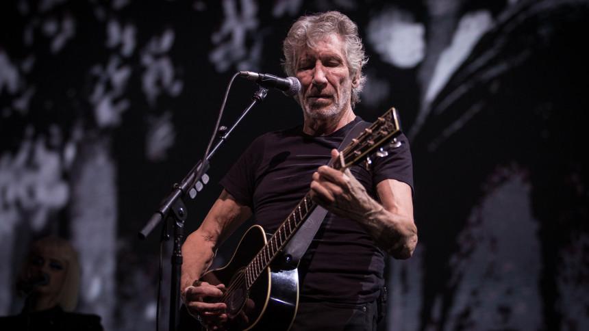 Pink Floyd-legendaren hyllas efter räddningsaktion