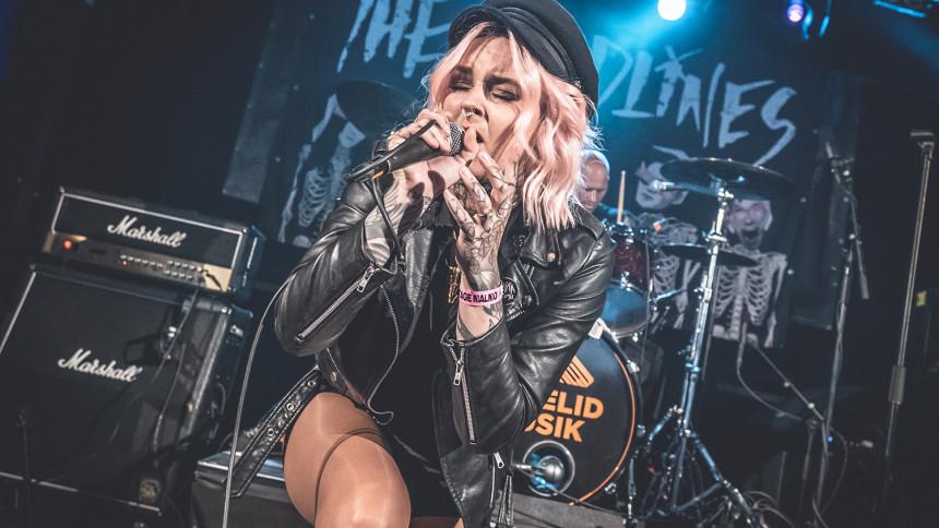 Debuterande Malmö Rock Festival släpper nya namn