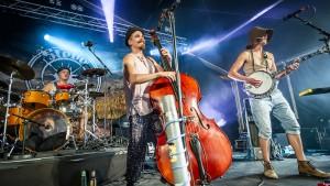 Steve´n Seagal - Malmöfestivalen 2018