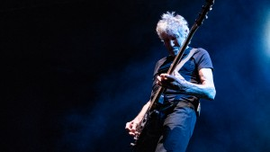 Roger Waters - Friends Arena, Stockholm, 180818