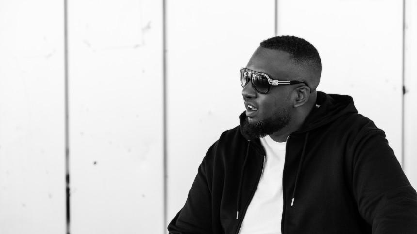 BÄST JUST NU: Återvänder med bitter kulsprutspeedad rap