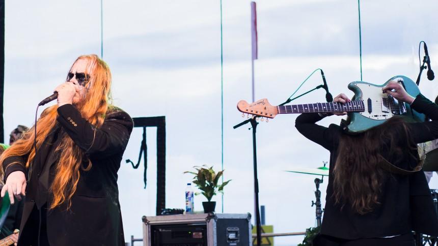 REPORTAGE: Musikens Makt – att överleva i Norrbotten