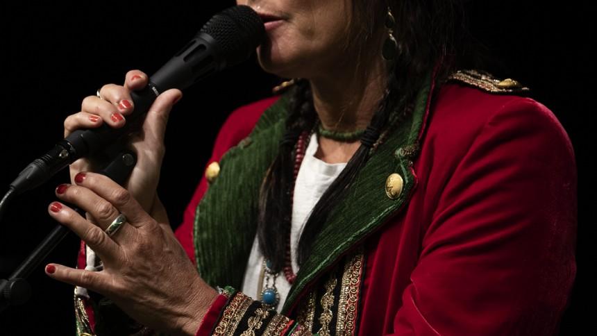 Sophie Zelmani & Band