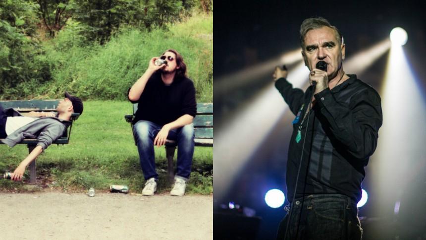 Syrlig Morrissey-kommentar på The Radio Depts kommande singel
