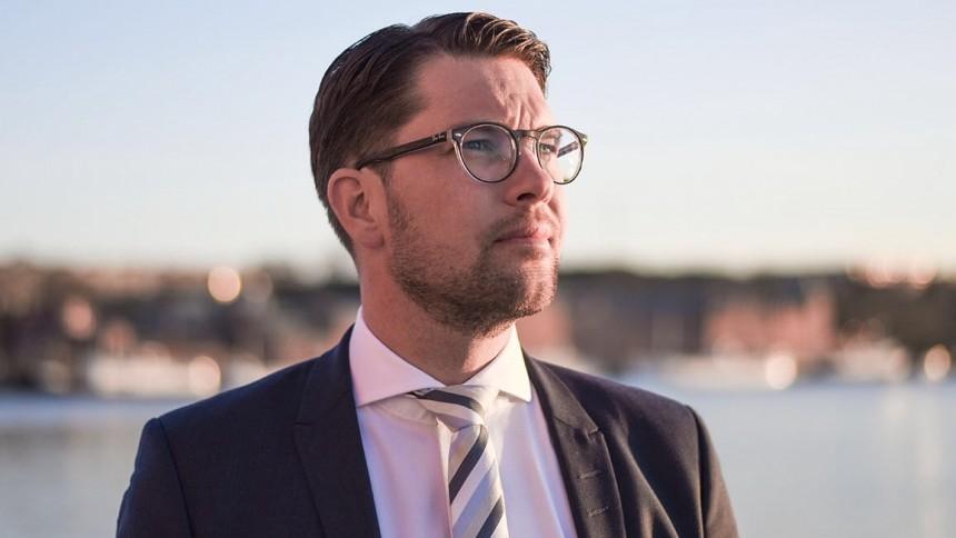 """Jimmie Åkessons utspel: """"jag hade lagt ner P3 för länge sedan"""""""