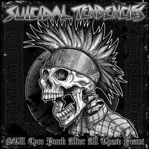 Suicical Tendencies: Still Cyco Punk After All These Years