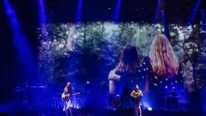 First Aid Kit - Popaganda, Stockholm,180831