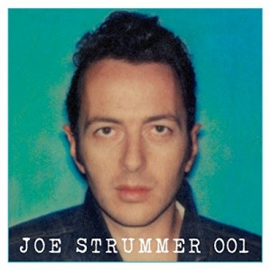 Joe Strummer: 001