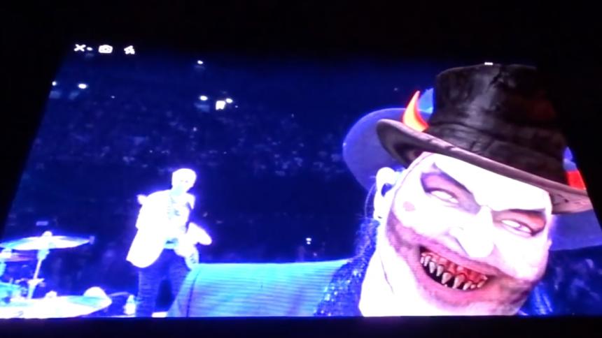 U2 hånade Jimmie Åkesson – nu svarar SD