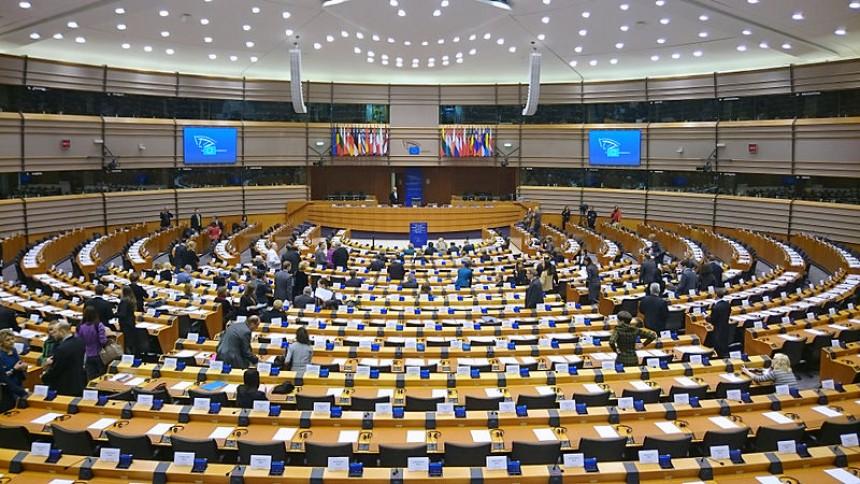 EU-parlamentet säger ja till omdiskuterat förslag